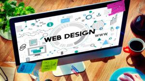 Creare Website de Prezentare